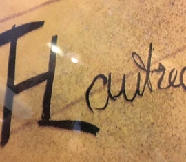 Toulouse Lautrec Painting