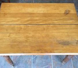 5 Leg Table