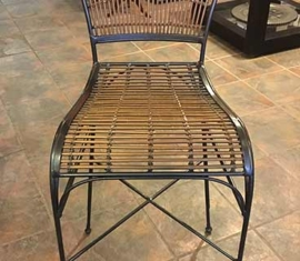 Bistro Table Chair