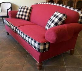 Johnston Benchworks Sofa
