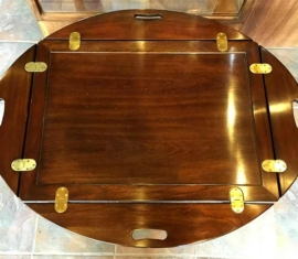 Butler Coffee Table