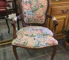Provincial Arm Chair
