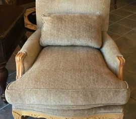Provincial Chair