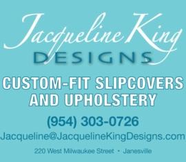 jacqueline king designs