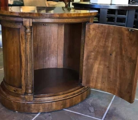 Drexel End Table