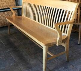 Deacon's Bench
