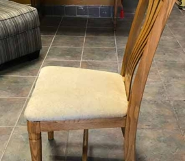 Richardson Brothers Dining Chairs