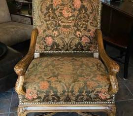 Thomasville Armchair