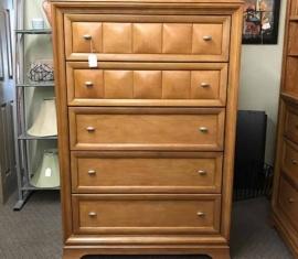 Thomasville Highboy Dresser