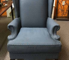 King Hickory Wingback Chair