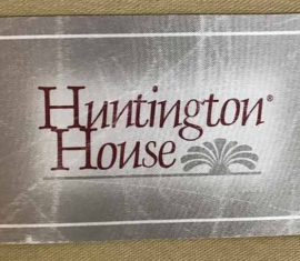 Huntington House Sofa