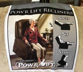 Catnapper Lift Chair
