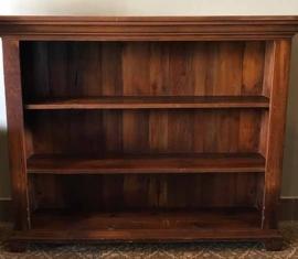 Schuler Bookshelf