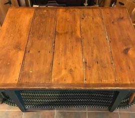 Schuler Kitchen Table
