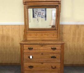 East Lake Vintage Bureau