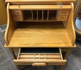 Small Roll-top Desk