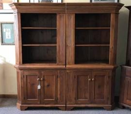 Schuler Bookcases