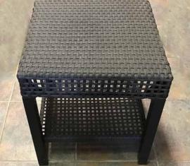 Hampton Bay Indoor/Outdoor End Table