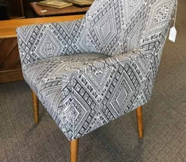 Pier One Accessory Chair