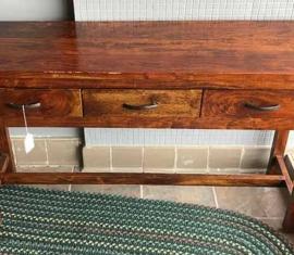 Antique Sofa Table