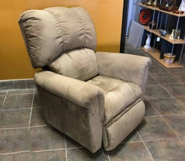 La Z Boy Electric Recliner