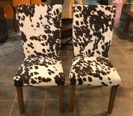 Cattle Parsons Chairs