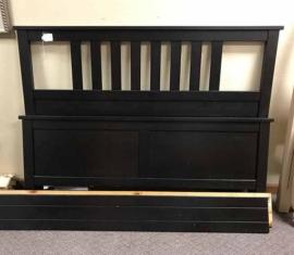Queen Bed-set