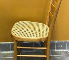 Caned Chairs