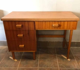 Walden Lippincott Desk