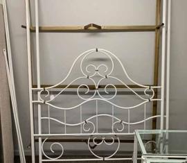 Queen Bed-frame