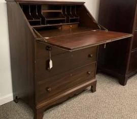 Rockford Antique Secretary Desk