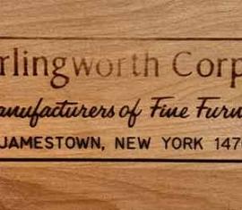 Sterlingworth Mirror Dresser /
