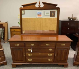 Sterlingworth Mirror Dresser