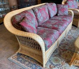 Beachcraft Sunroom Sofa