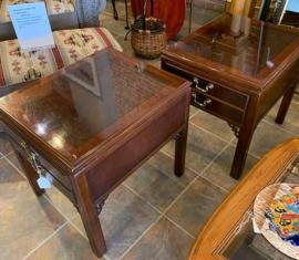 Drexel End Tables