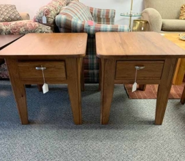 Riverside End Tables