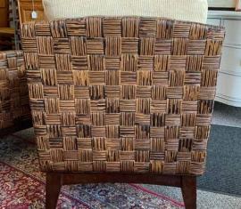 Pier One Rattan Chair