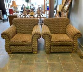 Rowe Armchairs
