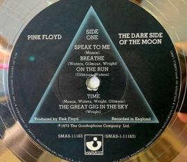 Pink Floyd Gold Album Set