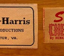 Henkel Harris Sideboard