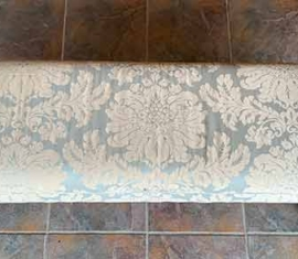 Bed-side Bench