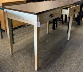 Double Drawer Desk
