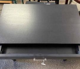 Ebony Desk