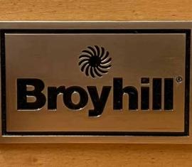 Broyhill Buffet