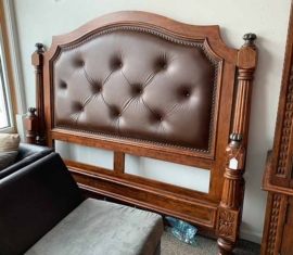 Kincaid King Bed