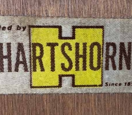 HARTSHORN Bookshelf