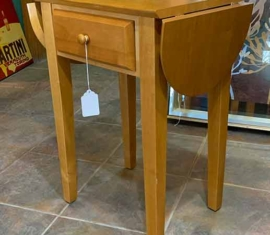 Sonoma Drop-leaf Table