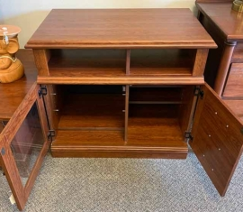 TV Stand / inside