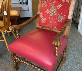 2 Waterbury Dining Chairs