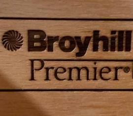 Broyhill Hutch